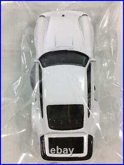 Hot Wheels Porsche 930 Turbo From Larry Wood Collection