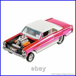 Hot Wheels RLC Exclusive 66 Super Nova Blast From The Past In Hand