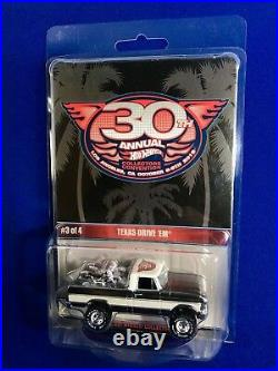 Hot Wheels Texas Drive Em From 30th Annual Collectors Convention 2016 Exclusive