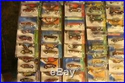 Hot wheels super treasure hunt! Chest lot 61 sth's from 1996 to 2019! NICE