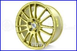 Impreza, Prodrive wheels Gt1 18x8.5,5x114.3, Set of 4, Brand New, Shipped from EU