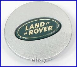 Land Rover Lr2 Lr3 Lr4 Rr L322 Rr Sport, Discovery 2 Wheel Center Cap Lr089424