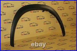 Lexus Nx300h From 2014 To 2021 Genuine Front Right Wheel Arch Trim (4354)
