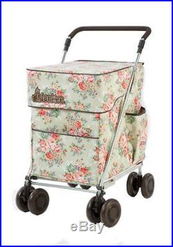 Little Donkee Shopping & Leisure Trolley, 4 (8) Wheels, Direct from Manufacturer