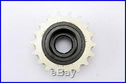 NEW Regina Titall 7-speed freewheel with 12-18 teeth from the 1980s NOS