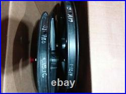 NEW SKYWAY 9t TUFF wheels old school bmx + s&m tires from CA factory 2016-17
