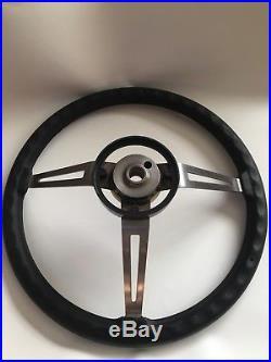 NOS OEM AMC JEEP CJ 1980 Renegade Steering Wheel New From Factory! Cj7 J Truck