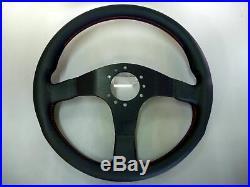 New JDM Honda Acura NSX OEM MOMO Genuine Steering Wheel Car Parts from JAPAN