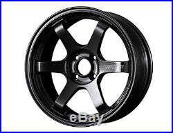 RAYS TE37 SONIC Wheels rims 16x6.5J +45 4x100 set of 4 for JDM from JAPAN