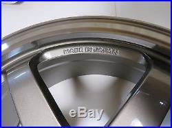 RAYS VOLK TE37SL Forged Wheels 19x9.5J&10.5J set of 4 for INFINITI from JAPAN