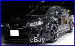 RAYS VOLKRACING TE37SL Forged Wheels 9.0J-18 +45 Pressed Double Black from JAPAN