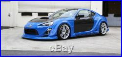 RAYS gram lights 57Xtreme std 17x7.0J +50 for 86/BRZ set of 4 wheels from JAPAN