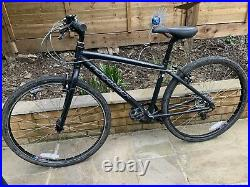 Ridgeback dimension 26 Wheel 15 Frame Hybrid collection from North London N21