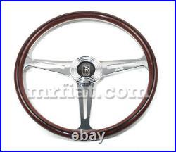 Rolls Royce Silver Spirit Silver Spur from 1981-90 Steering Wheel 390mm New