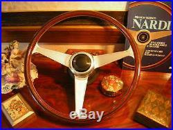 Rolls Royce Steering Wheel fit all Models from 1968 till 1989 New