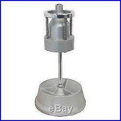 Sealey Wheel Balancer Manual GA10 balancing all types of wheels hubs from 115mm