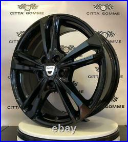 Set 4 Alloy Wheels Compatible For Dacia Duster From 16 New Offer MAK Italy