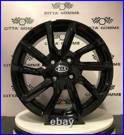 Set 4 Alloy Wheels Kia Picanto Rio Sephia Shuma Stojnic From 15 New, Bargain