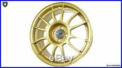 Set 4 wheels MAK XLR GRAPHITE OPAQUE from 17 595 ABARTH