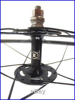 Ship From UK 88mm Tubular Depth Track Cycling Carbon Wheel Track Bike Wheelset