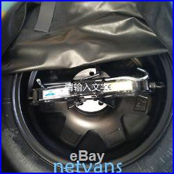 Space Saver Spare Wheel 17 BMW 3 SERIES from 2005 to 2012 with dedicated wheel