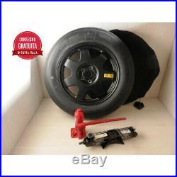 Spare Wheel Spare Alloy Porsche Cayenne V6 from 20102017 Set Wheel Crick-Chiav