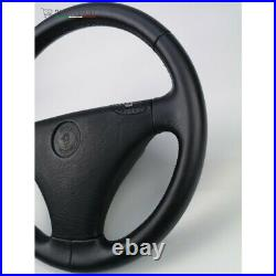 Steering Wheel Leather Crafts Original SAAB 900 From 1993 A 1998 New Ricondizi