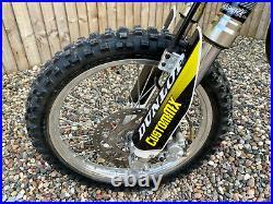 Suzuki Rm 85 Sw 2007 K7 Big Wheel Aprox 10 Hours From New 65 125 150 250 450