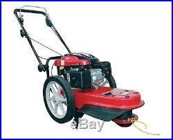 Tondu HWTL Petrol Wheeled Grass Trimmer 159CC Red. From Argos