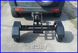 Tuk Tuk wheeled dolly/trailer from fastrikes