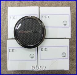 WEDS FLAT CENTER WHEEL CAP SET X4 PCS FOR WEDSSPORT WHEELS 52373 from Japan EMS