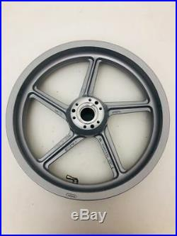 Wheel rim ducati MH 900 E from year 2000 to 2002 new and original