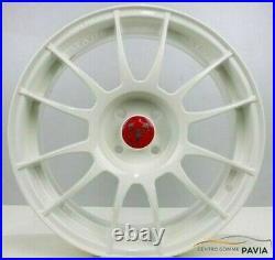 Wheels Alloy From 17 Mak XLR Light Fiat 500 595 Ss Abarth Brembo 7X17 Et