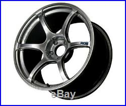 YOKOHAMA ADVAN RACING RGIII wheels 17x7.0J +42 4x100 for MX-5 from JAPAN
