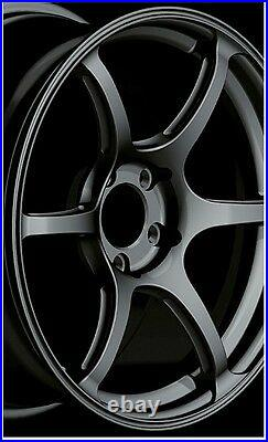 YOKOHAMA ADVAN RACING RGIII wheels for AUDI A4/AVANT 19x8.5J from JAPAN
