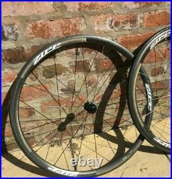 Zipp 202 Tubular Front Wheel Brand New Hub and Spokes from Zipp